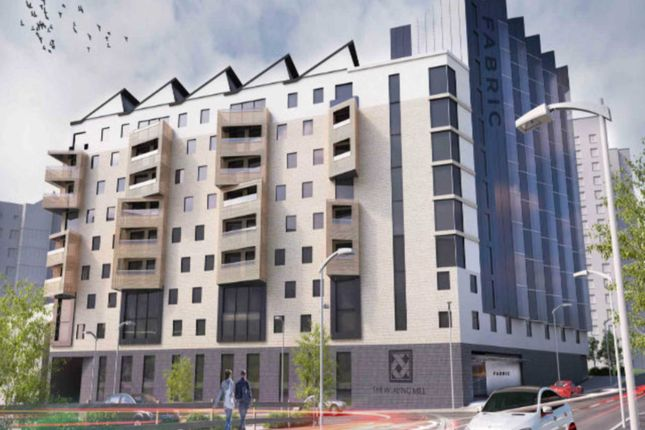1 bed flat for sale in Listerhills Road, Bradford