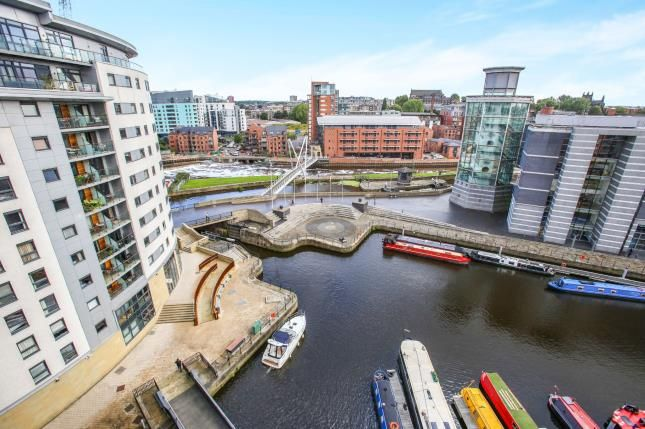 Thumbnail Flat for sale in Mackenzie House, Chadwick Street, Leeds, West Yorkshire