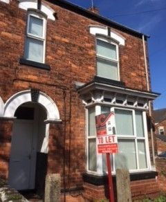 Thumbnail Room to rent in Shelford Street, Scunthorpe