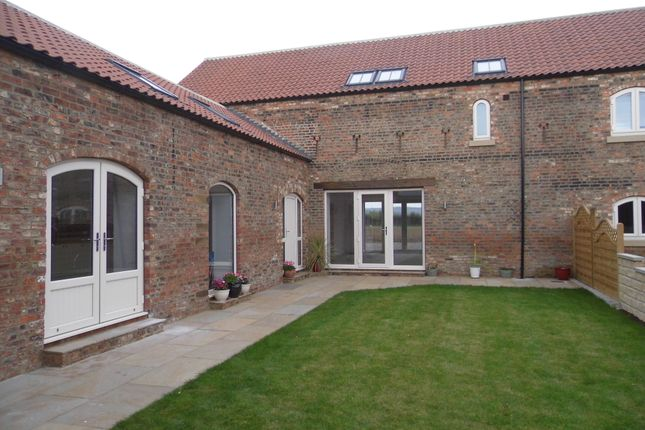 Thumbnail Semi-detached house to rent in Bagby, Thirsk