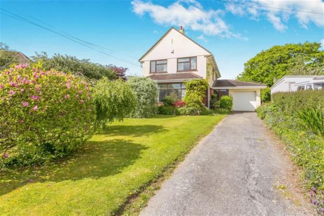 Thumbnail Detached house for sale in Trelawny Road, Plympton, Plymouth