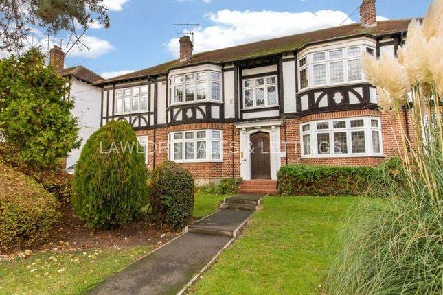 Thumbnail Flat to rent in Grange Court, High Road, Loughton