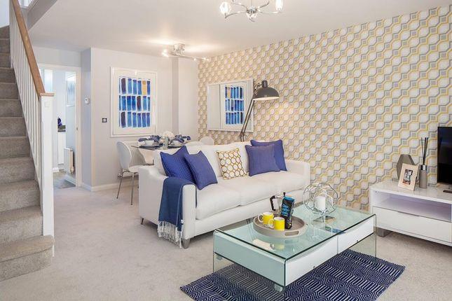 "2 bedroom semi-detached house for sale in ""Richmond"" at Queen Elizabeth Road, Nuneaton"