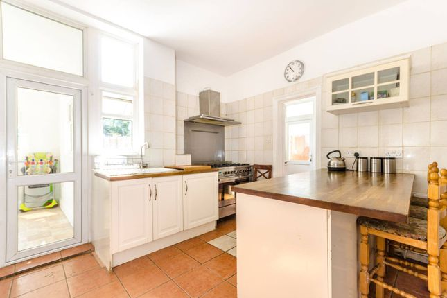 Thumbnail Semi-detached house for sale in Wood Vale, Forest Hill