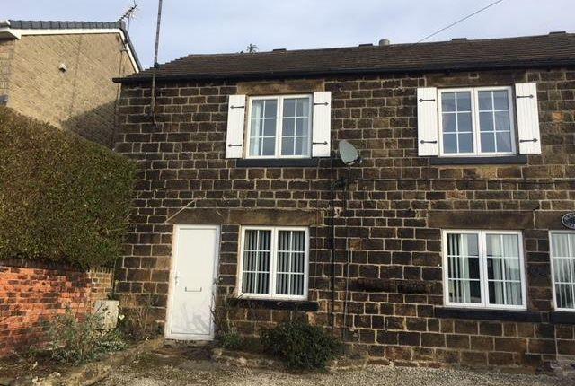 Thumbnail Cottage to rent in High Lane, Ridgeway, Sheffield