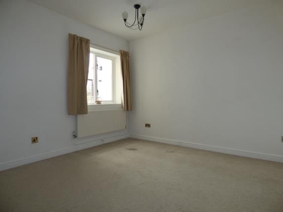 Bedroom One of Harpur Crewe House, Chellaston, Swarkestone Road, Derby, Derbyshire DE73