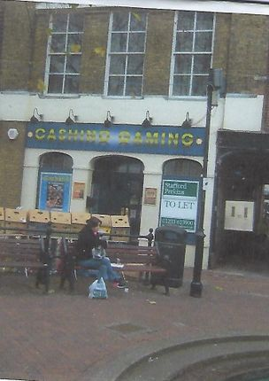 Thumbnail Leisure/hospitality to let in High Street, Ashford