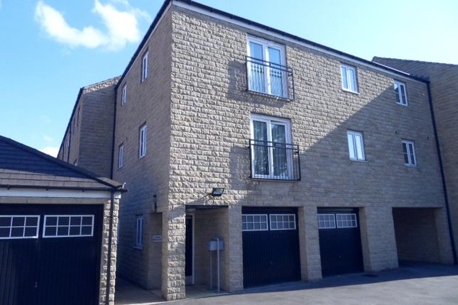 Thumbnail Flat for sale in Rotary Close, Dewsbury, West Yorkshire