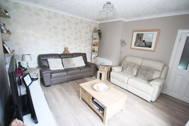 Thumbnail Semi-detached bungalow for sale in Main Street, Thornton, Kirkcaldy