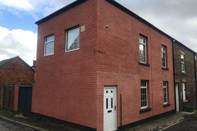 19 High Street, Willington, County Durham DL15