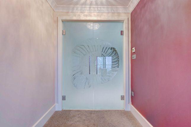 Entrance To Ensuite