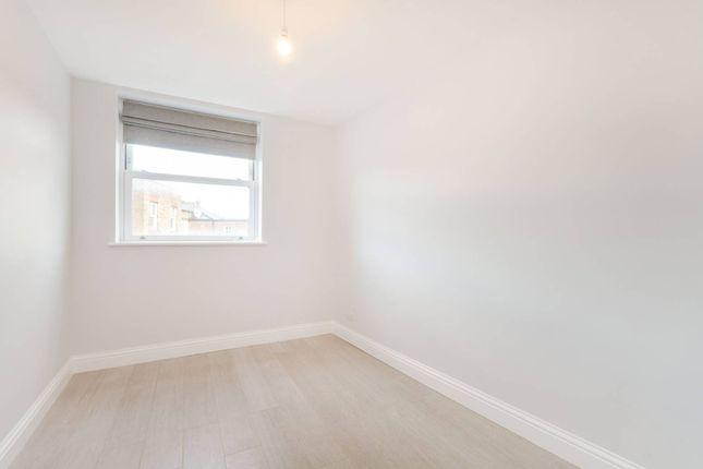 Thumbnail Flat to rent in Eden Street, Kingston