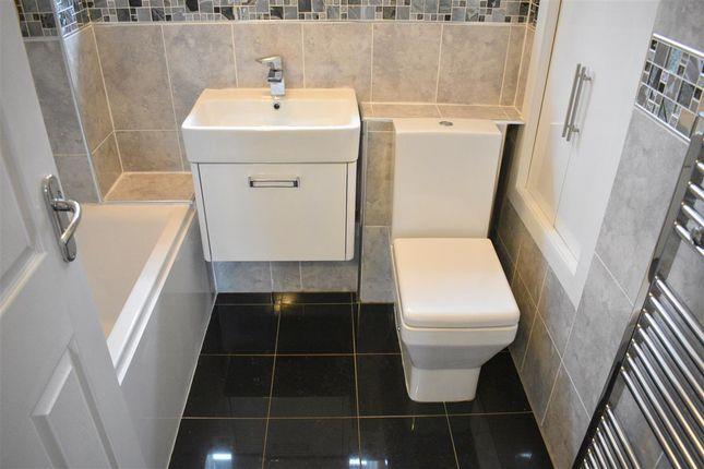 Bathroom of Mallard Crescent, East Kilbride, Glasgow G75