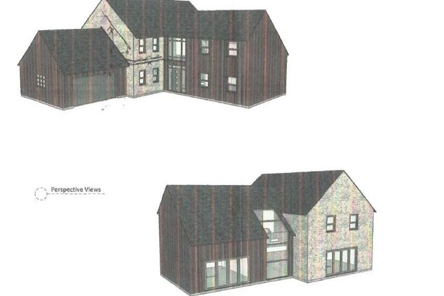Thumbnail Land for sale in Long Barn, Doncaster