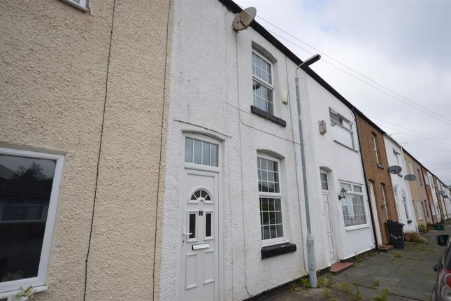 2 bed terraced house to rent in New Street, Little Neston, Neston