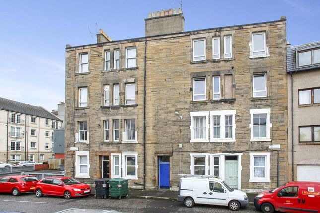 Thumbnail 1 bed flat for sale in 2/12 Springfield Buildings, Edinburgh