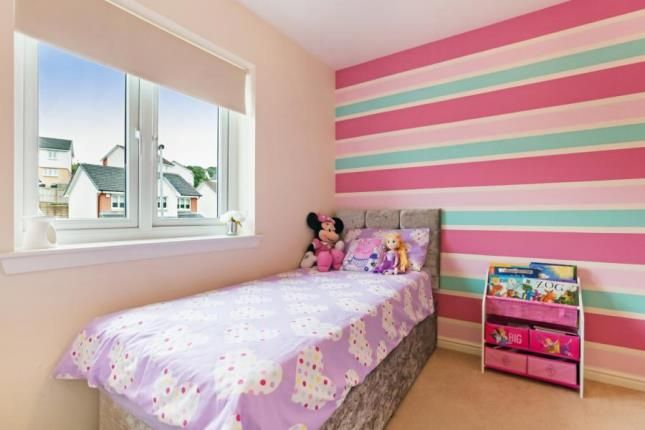 Bedroom 3 of Glenlyon Place, Rutherglen, Glasgow, South Lanarkshire G73