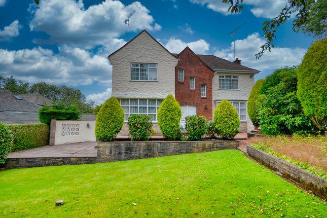 Thumbnail Detached house for sale in Beardwood Brow, Blackburn