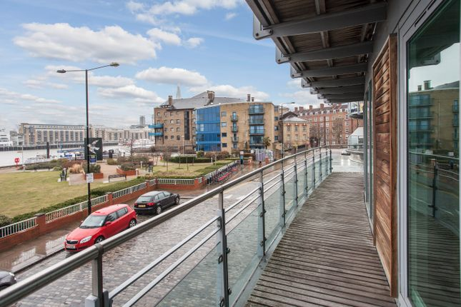Halcyon Wharf 3 of Wapping High Street, London E1W