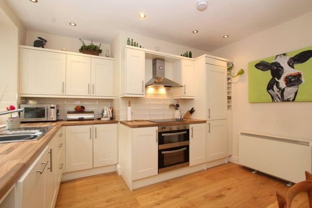 Kitchen of Ashdene, Brow Lane, Staveley, Kendal LA8