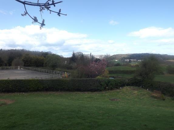 Thumbnail Detached house for sale in Bryn Pydew Road, Pydew, Llandudno Junction, Conwy