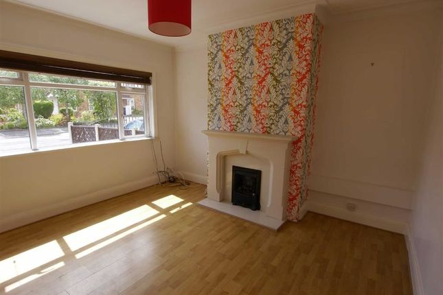 Thumbnail Terraced house to rent in Newlands, Leeds, West Yorkshire