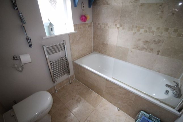 Family Bathroom of Willow Close, Long Ashton, Bristol BS41