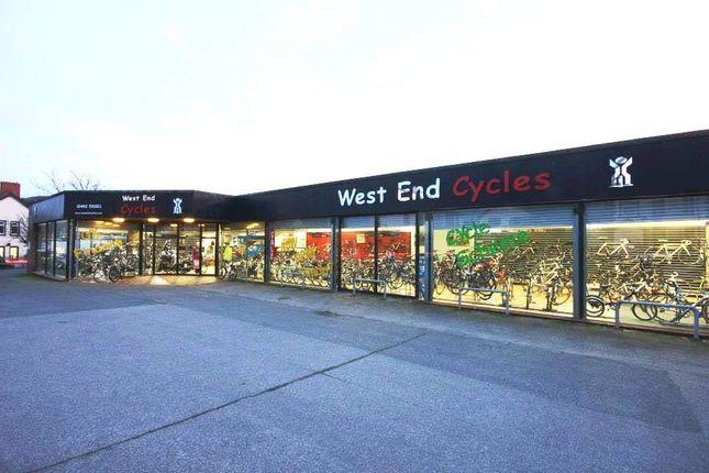 Thumbnail Retail premises for sale in Llandudno LL31, UK