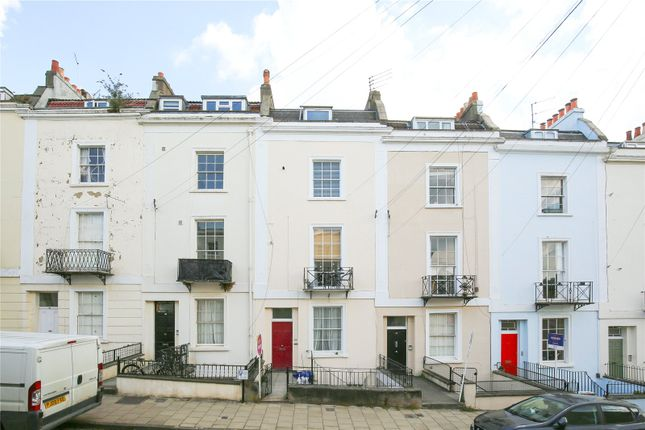 Thumbnail Flat for sale in Southleigh Road, Clifton, Bristol
