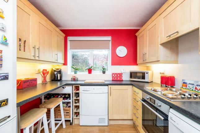Flat for sale in Raynsford Walk, Woodloes Park, Warwick, Warwickshire