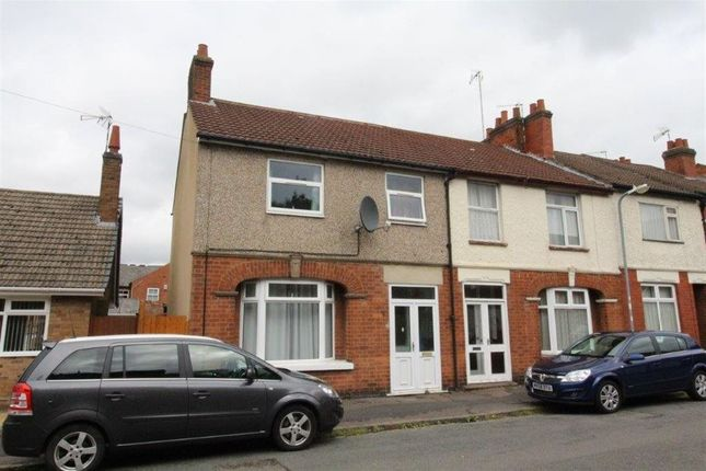 Thumbnail Property to rent in Frederick Street, Rugby