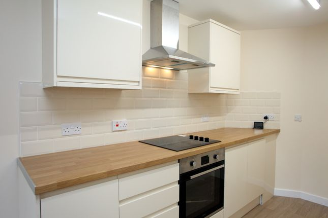 Thumbnail Flat to rent in Pixon Lane, Tavistock, Devon