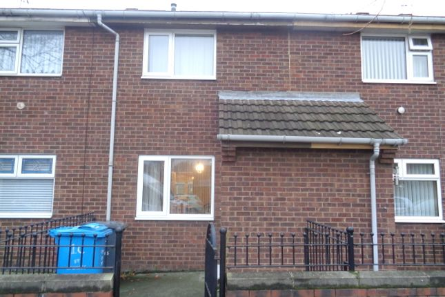 Thumbnail Terraced house to rent in St. Georges Road, Hull
