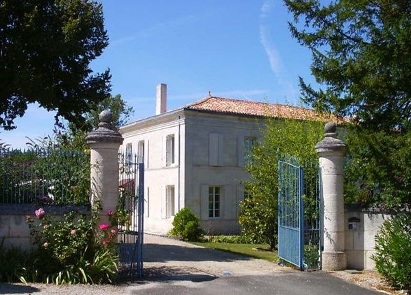 Thumbnail Property for sale in 16, Ouest Charente, Fr