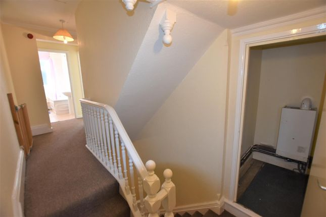 Upstairs Landing of Cedar Road, Leicester LE2