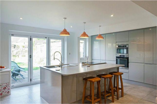 Thumbnail Semi-detached house for sale in Poplar Avenue, Windlesham
