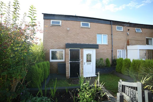 Thumbnail 2 bed property for sale in Clanbrook, Stirchley, Telford