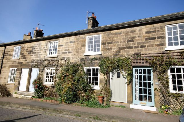 Thumbnail Terraced house for sale in South End, Osmotherley, Northallerton