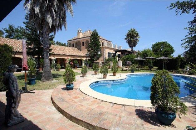 Thumbnail Villa for sale in Manilva, Marbella Area, Costa Del Sol