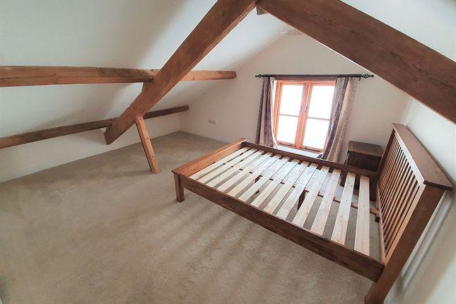 Bedroom One of Boyton, Launceston PL15