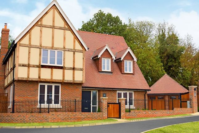 "Thumbnail Property for sale in ""Dane House"" at Rags Lane, Cheshunt, Waltham Cross"