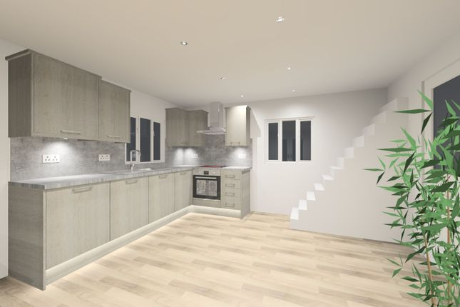 Thumbnail Flat for sale in Icknield Way, Thetford
