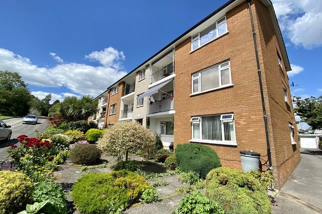 Greenmeadow Court, Pendwyallt Road, Cardiff CF14