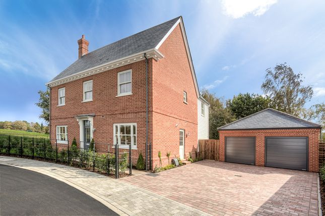 Thumbnail Town house for sale in St Osyth Priory, Westfield Lane, St Osyth, Clacton On Sea