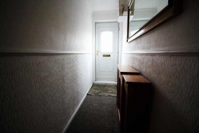 Entrance Hall of Elemore Lane, Easington Lane Village, Hetton Parish, City Of Sunderland, Tyne And Wear DH5