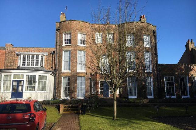 Thumbnail Property to rent in Westgate, Bridlington