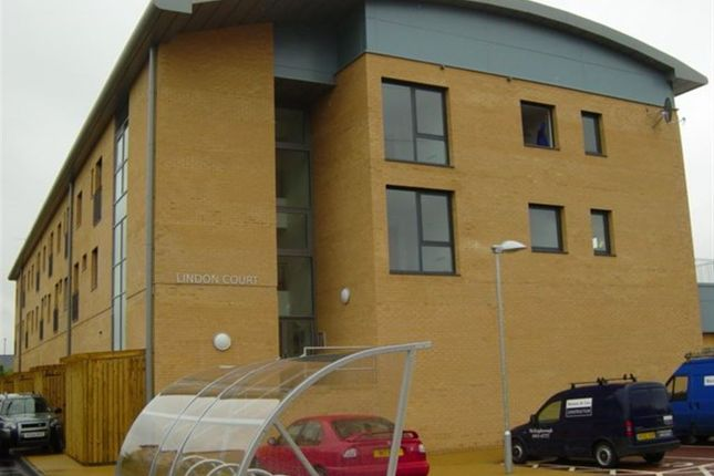 Thumbnail Flat to rent in Bryant Road, Rugby