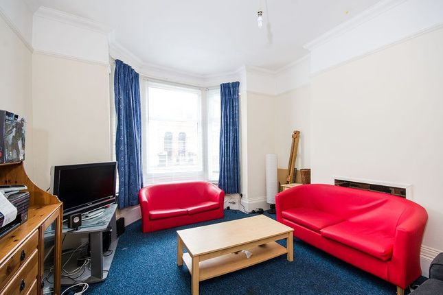 Thumbnail Semi-detached house to rent in Pains Road, Southsea