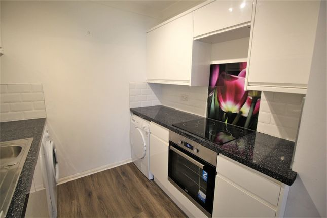 Thumbnail Flat to rent in Gerston Road, Paignton