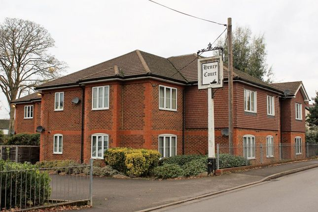 Thumbnail Flat for sale in Henry Court, Ash Vale